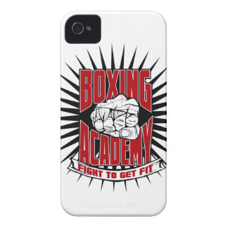 Boxing Academy Accessories Case-Mate iPhone 4 Cases