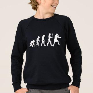 Boxing Evolution Sweatshirt