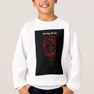 Boxing Gloves Fight Fan gift or present pugilist Sweatshirt