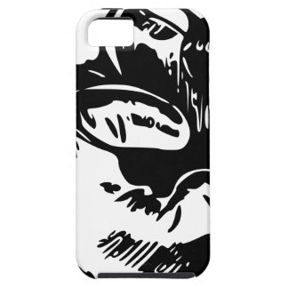 Boxing Gloves iPhone 5 Cover