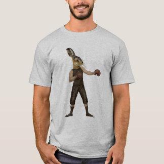 Boxing Hare T-Shirt