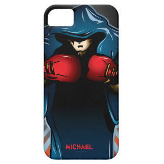 Boxing iPhone 5 Cover