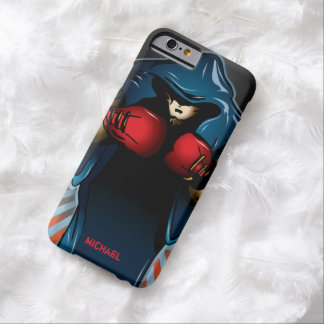 Boxing iPhone 6 Case Barely There iPhone 6 Case