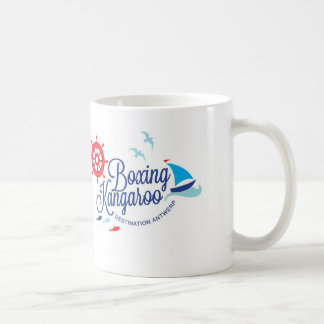 Boxing Kangaroo cup