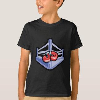 Boxing Ring Shirts