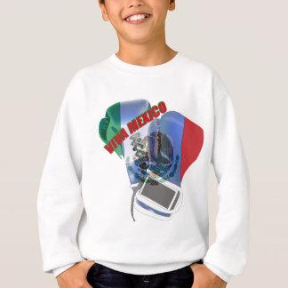 Boxing Sweatshirt