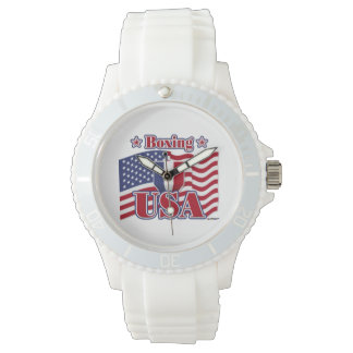 Boxing USA Watch