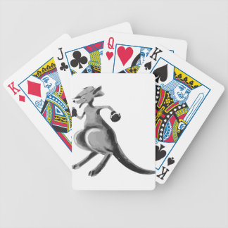 Boxroo1 Bicycle Playing Cards