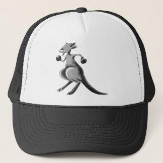 Boxroo1 Trucker Hat