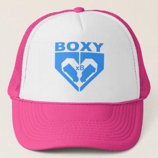 BOXY hat