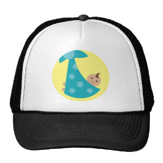 boy11 trucker hat