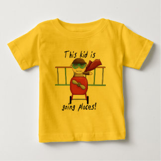 Boy Ace Pilot Tshirts and Gifts