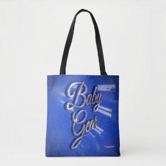Boy Baby Gear Tote Bag