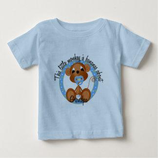 Boy-Bananas About Grandpa Tshirts and Gifts