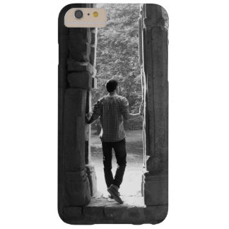 Boy Barely There iPhone 6 Plus Case