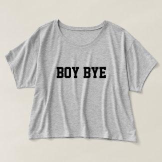 Boy BYE TEE