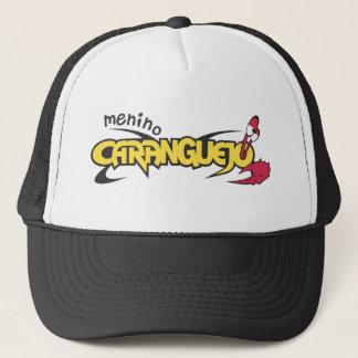 Boy Crab - Cap