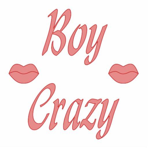 Boy Crazy Lips Photo Sculptures