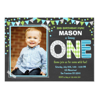 First birthday invitations boy gidiyedformapolitica first birthday invitations boy filmwisefo Image collections