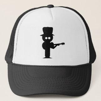 Boy Folk Singer Trucker Hat