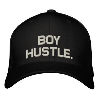 Boy Hustle hat