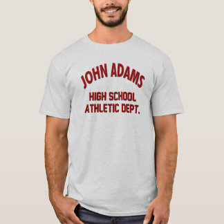 Boy Meets World John Adams Shirt