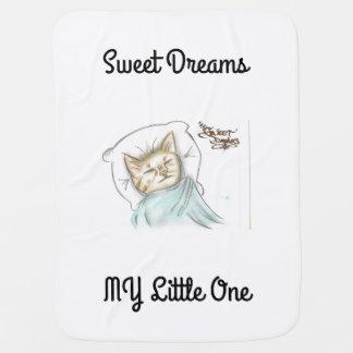 Boy or Girl Baby Blanket