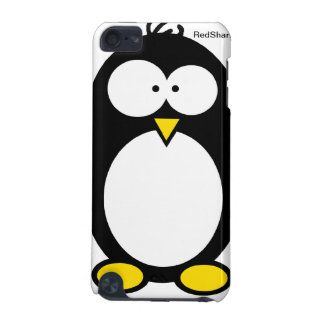 Boy Penguin Itouch Case