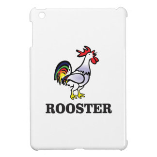 boy rooster yeah case for the iPad mini