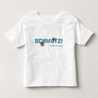 Boy Schmutz Toddler T-shirt