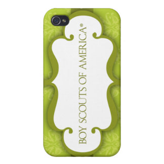 Boy Scouts of America Cell Phone Case for IPhone iPhone 4/4S Cases