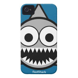 Boy Shark BlackBerry Bold Case