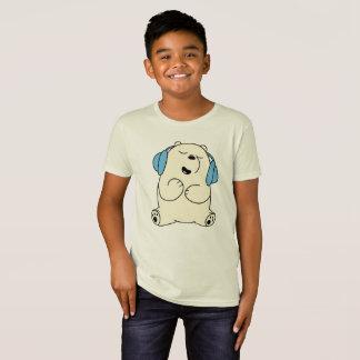 Boy T shirt Bear Relax