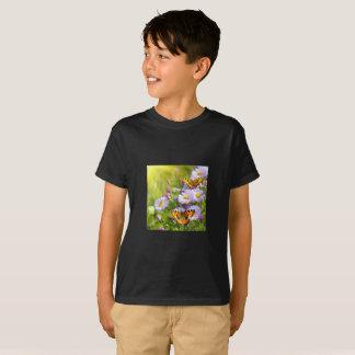 """Boy-T-Shirt """"Flair"""" T-Shirt"""