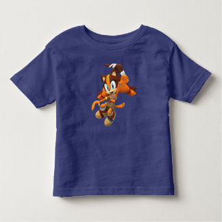 Boy T-shirt short sleeves