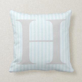"""Boy Throw Pillow H 20"""" x 20"""""""
