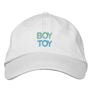 BOY TOY cap Embroidered Baseball Caps