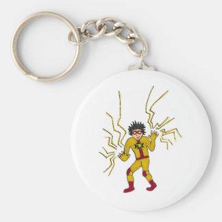 Boy Wonder KDT Super Hero Keychains