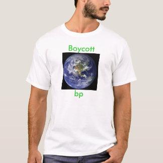 Boycott bp T-Shirt