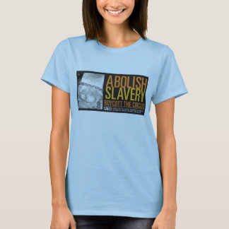 Boycott circus T-Shirt