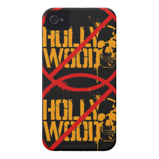 Boycott Hollywood iPhone 4 Covers