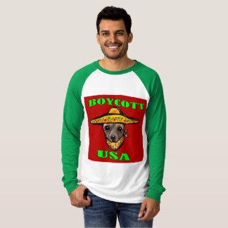 BOYCOTT USA T-Shirt