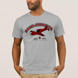 Boyd Aviation T-Shirt