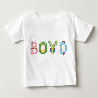 Boyd Baby T-Shirt
