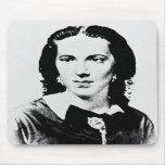 Boyd - Belle / Confederate Spy Civil War Mouse Pad
