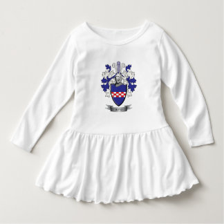 Boyd Family Crest Coat of Arms Dress