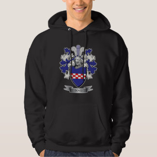 Boyd Family Crest Coat of Arms Hoodie