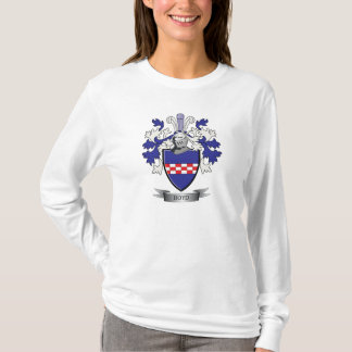 Boyd Family Crest Coat of Arms T-Shirt