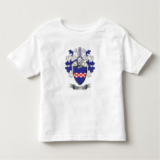 Boyd Family Crest Coat of Arms Toddler T-shirt