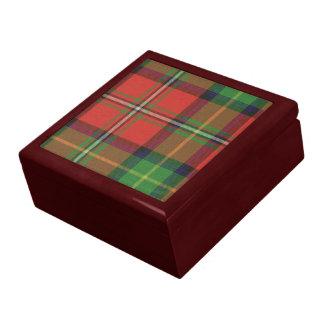 Boyd Tartan Gift Box